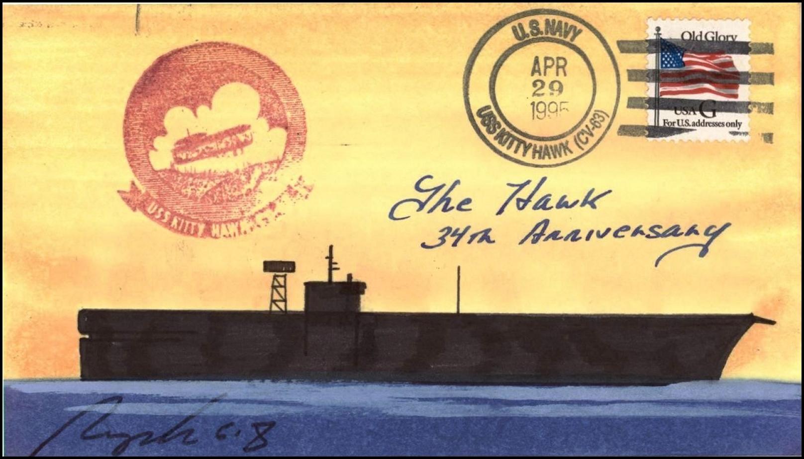 nov cover New Jersey Postal History Society